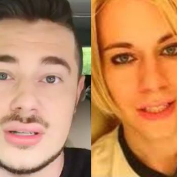 """The """"Leave Britney Alone"""" guy reflects on what he's learned in the 10 years since going viral"""
