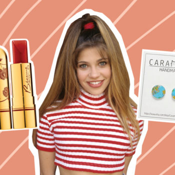Shop these Topanga Lawrence-approved school essentials and pretend you're returning to John Adams High