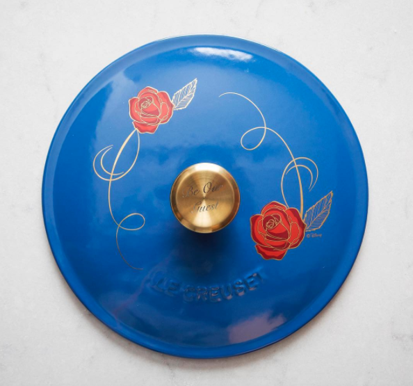 """This """"Beauty and the Beast""""-inspired pot will make"""