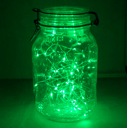 15 Halloween Fairy Lights That Will Be The Only Piece Of