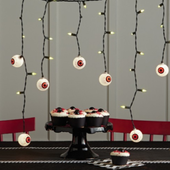 15 Halloween fairy lights that will be the only piece of decor you need this season