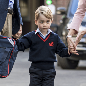 Prince George isn't encouraged to have a best friend at school for an interesting reason