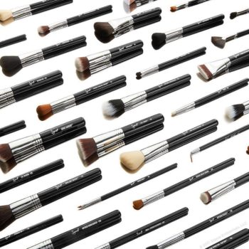 Sigma Beauty's latest campaign is the best makeup brush guide for beauty newbies