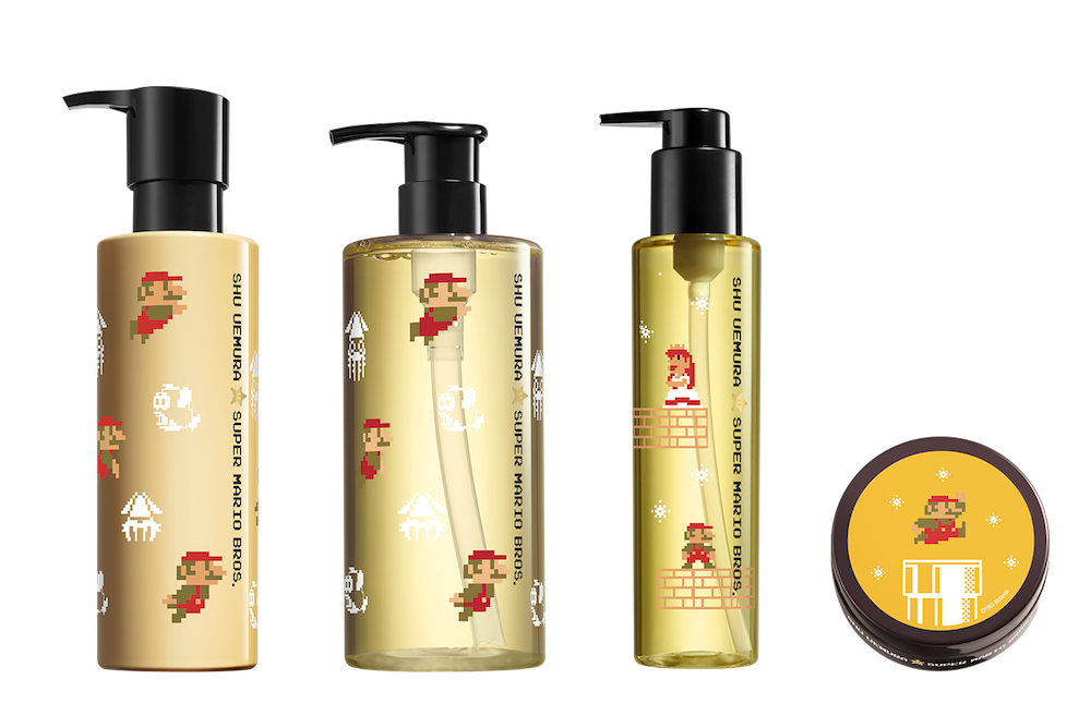 hair care holiday line