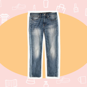 WANT/NEED: Jeans that are only available for ONE day, and more stuff you'll want to buy