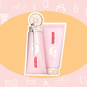 WANT/NEED: Glossier's cool girl body wash duo, and more stuff you'll want to buy