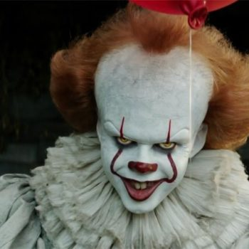 "The internet wants Pennywise from ""It"" and the Babadook to be in a relationship"