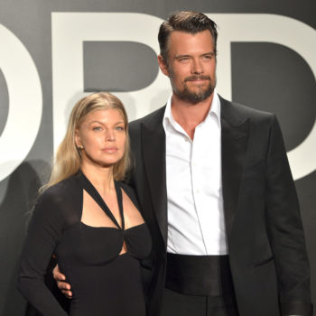 Fergie and Josh Duhamel have separated after 8 years of marriage