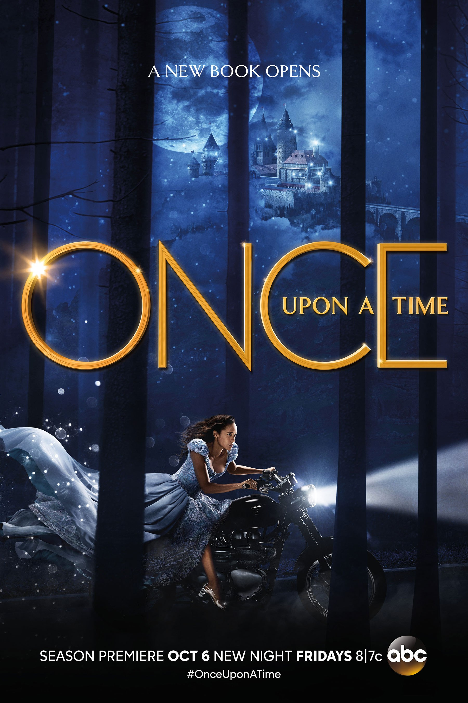 Image result for once upon a time season 7 poster