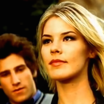 "Here's what Jennifer Paige (you know, the one who sung ""Crush"") is up to now"