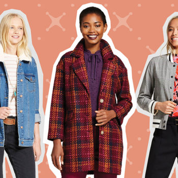 13 fall fashion finds from Target — for under $50 each