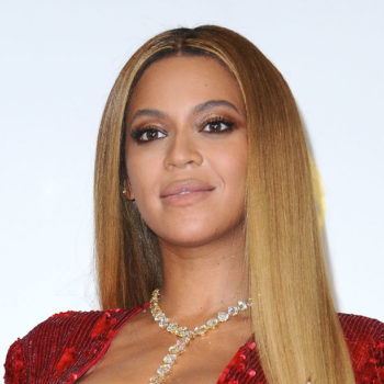 "Sacré bleu! Beyoncé was almost in the live-action ""Beauty and the Beast"""