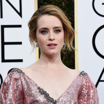 """""""The Crown's"""" Claire Foy will star in the """"Girl With the Dragon Tattoo"""" sequel"""