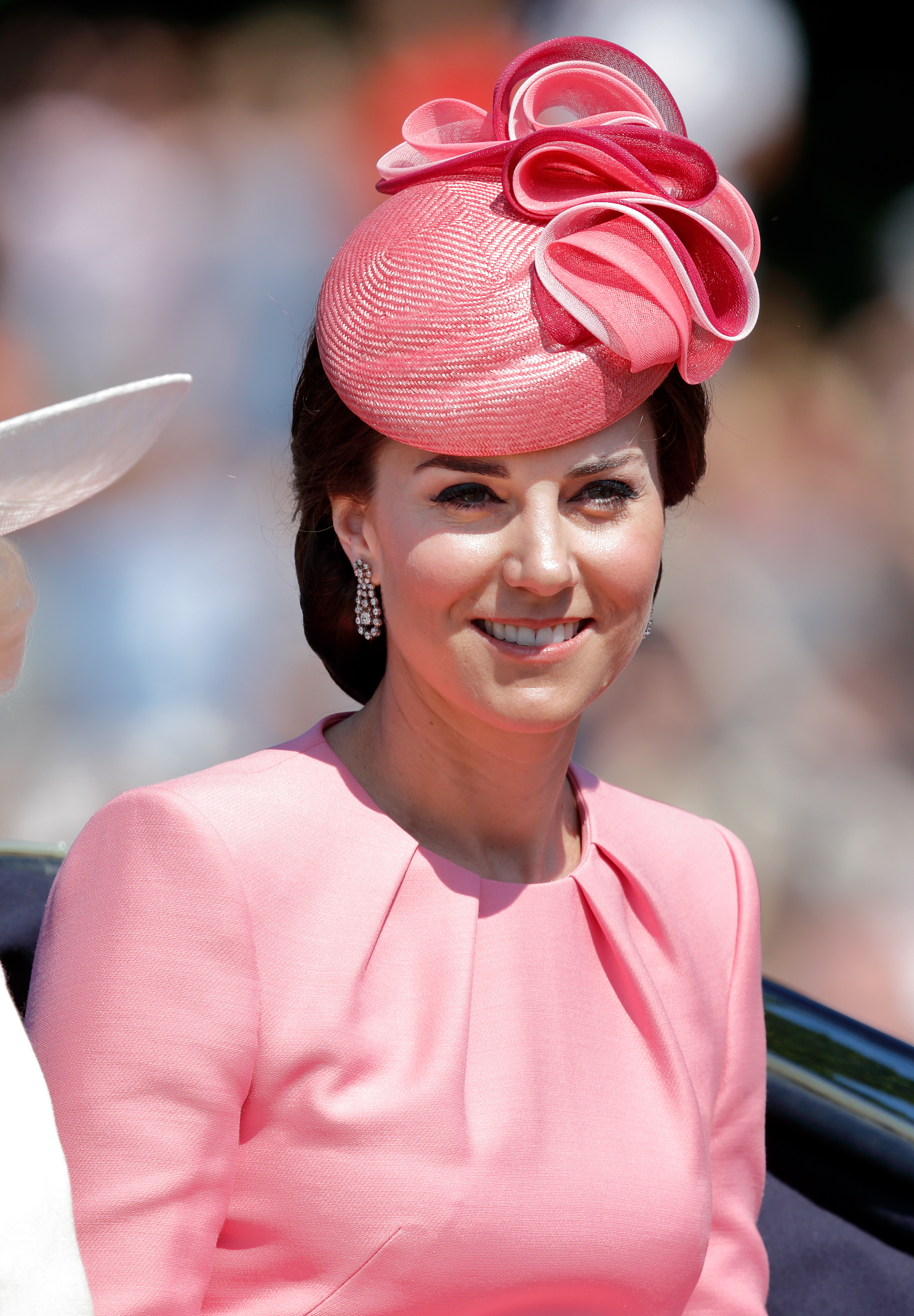 Kate Middleton hats: the Duchess of Cambridge\'s 21 best looks ...