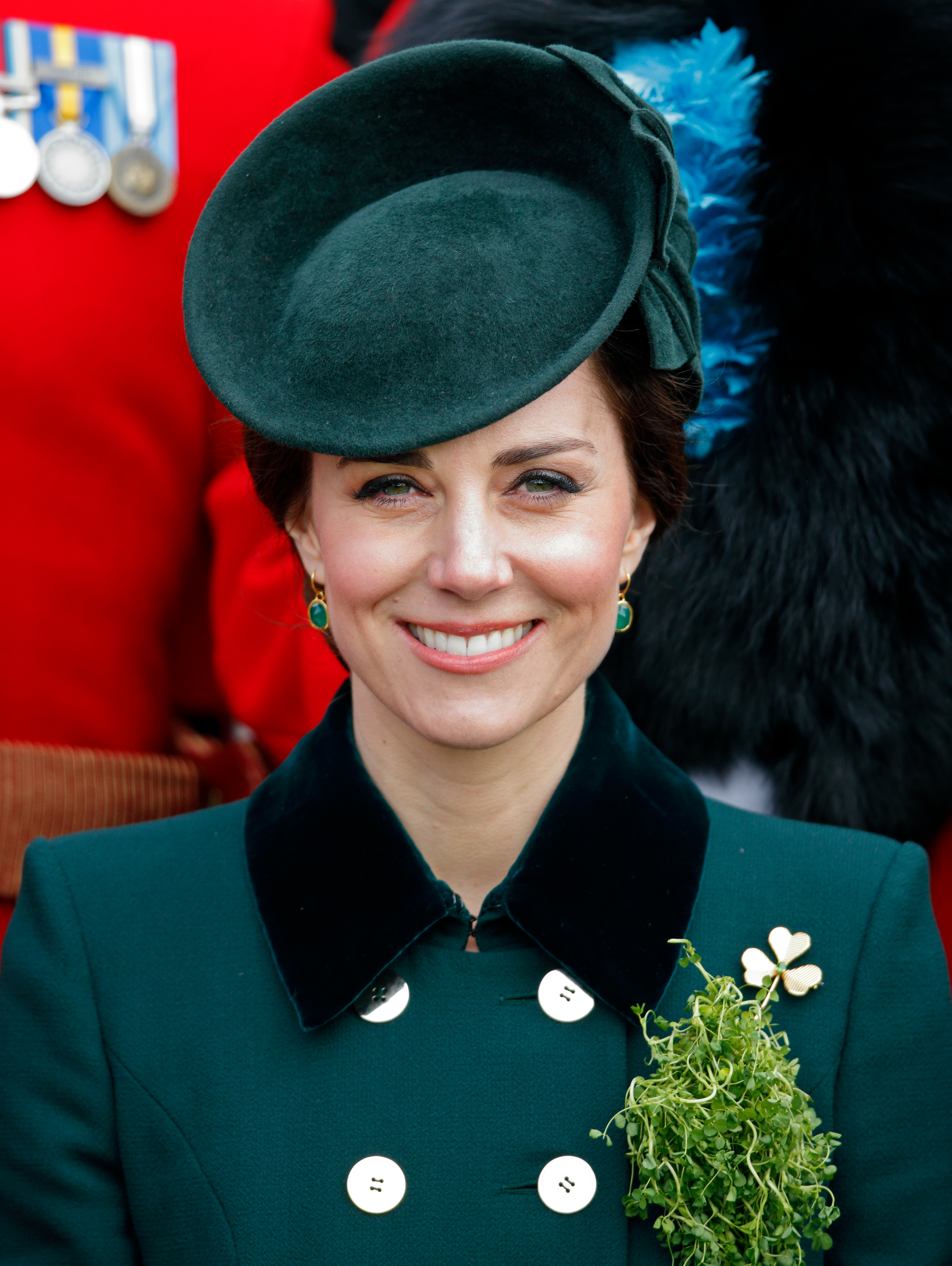 a24c860aec74 Kate Middleton hats  the Duchess of Cambridge s 21 best looks ...