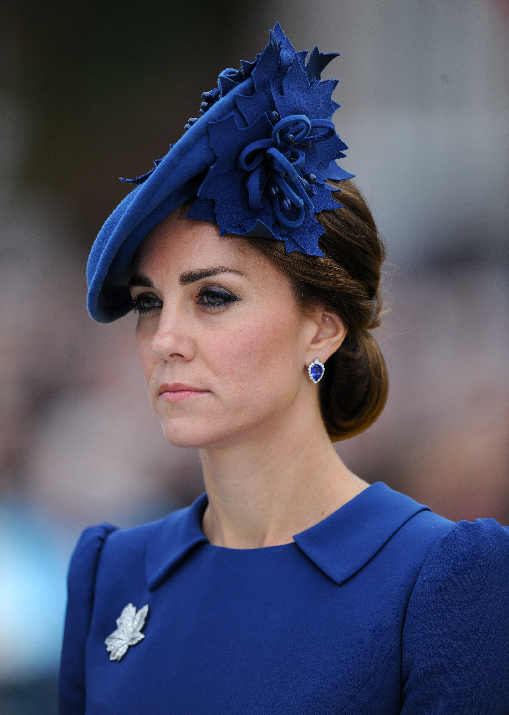 Kate Middleton hats  the Duchess of Cambridge s 21 best looks ... 3685a4c8cd9d