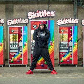 Here's how you can get free Skittles TODAY only