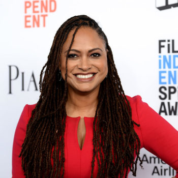 "Ava DuVernay volunteered to direct a ""Charlie and the Chocolate Factory"" remake, and we need this"