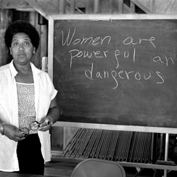 Put this collection of essays by Audre Lorde on your fall must-read list — we promise you'll thank us