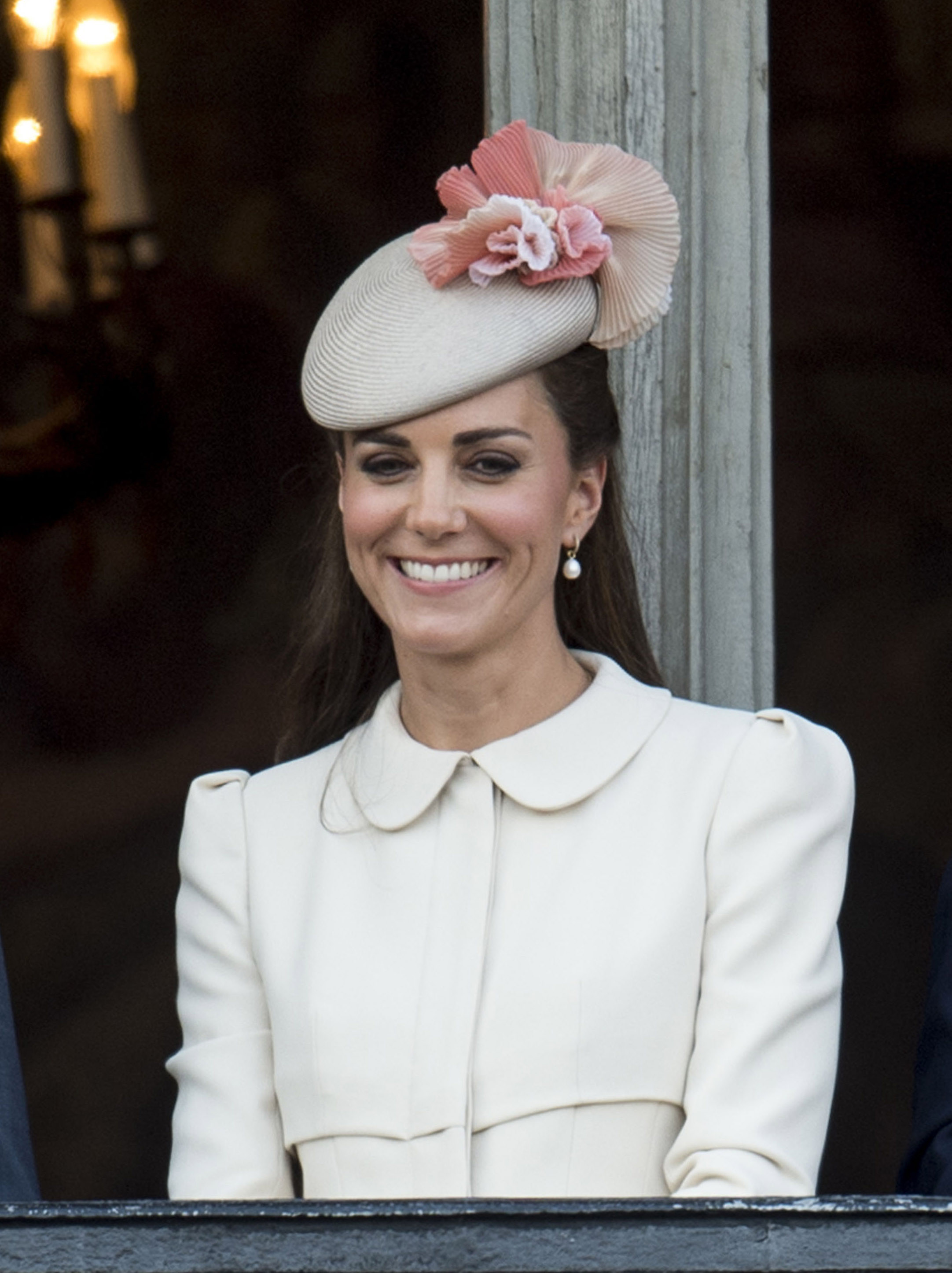 Kate Middleton Hats The Duchess Of Cambridge S 21 Best