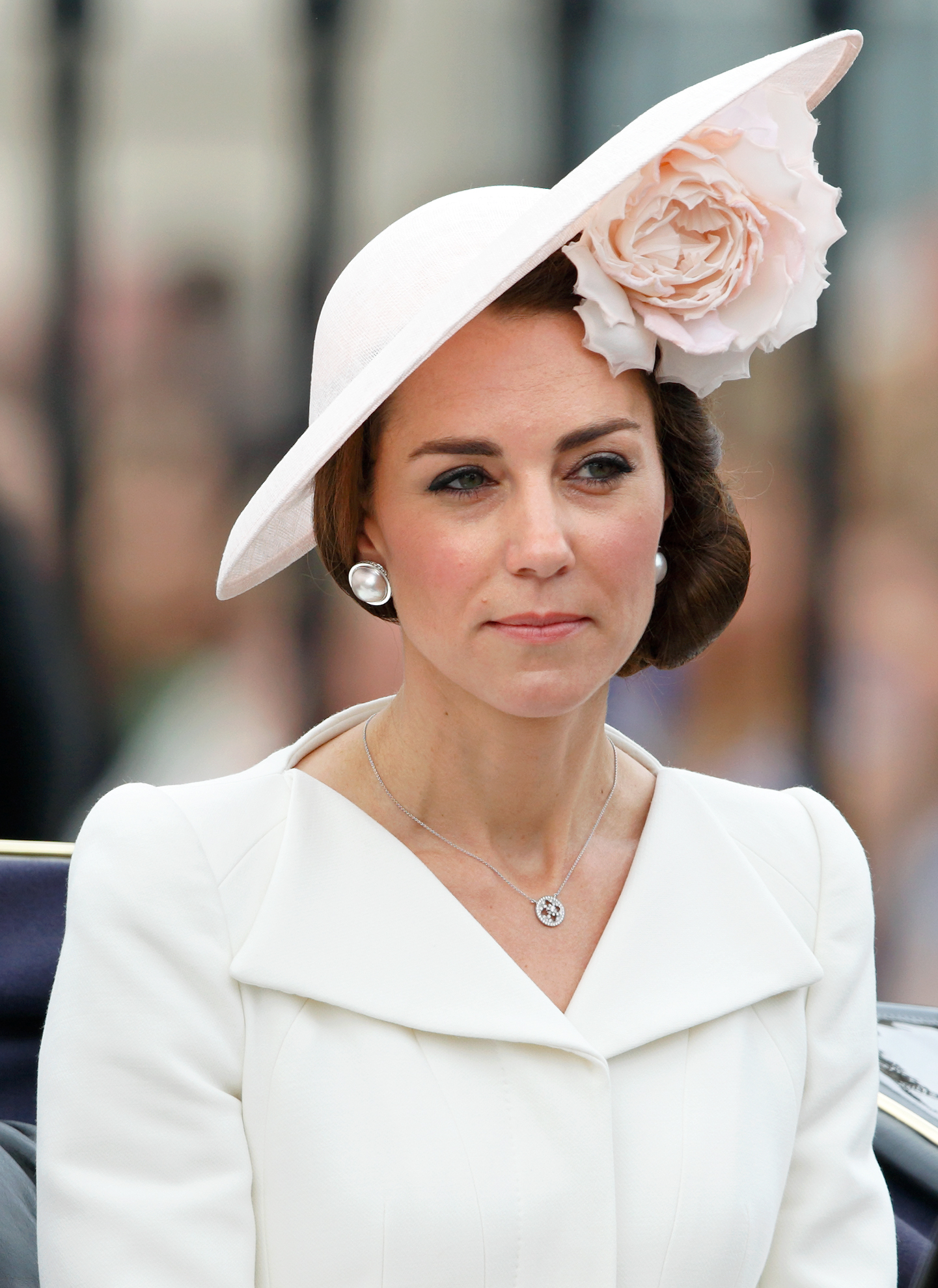 434555def Kate Middleton hats: the Duchess of Cambridge's 21 best looks ...