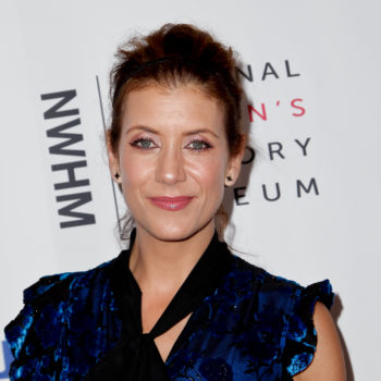 """""""Grey's Anatomy"""" star Kate Walsh revealed she was diagnosed with a brain tumor"""