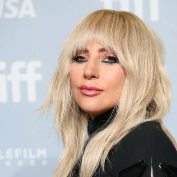 Lady Gaga just canceled a large part of her tour due to health reasons, and we hope she's okay