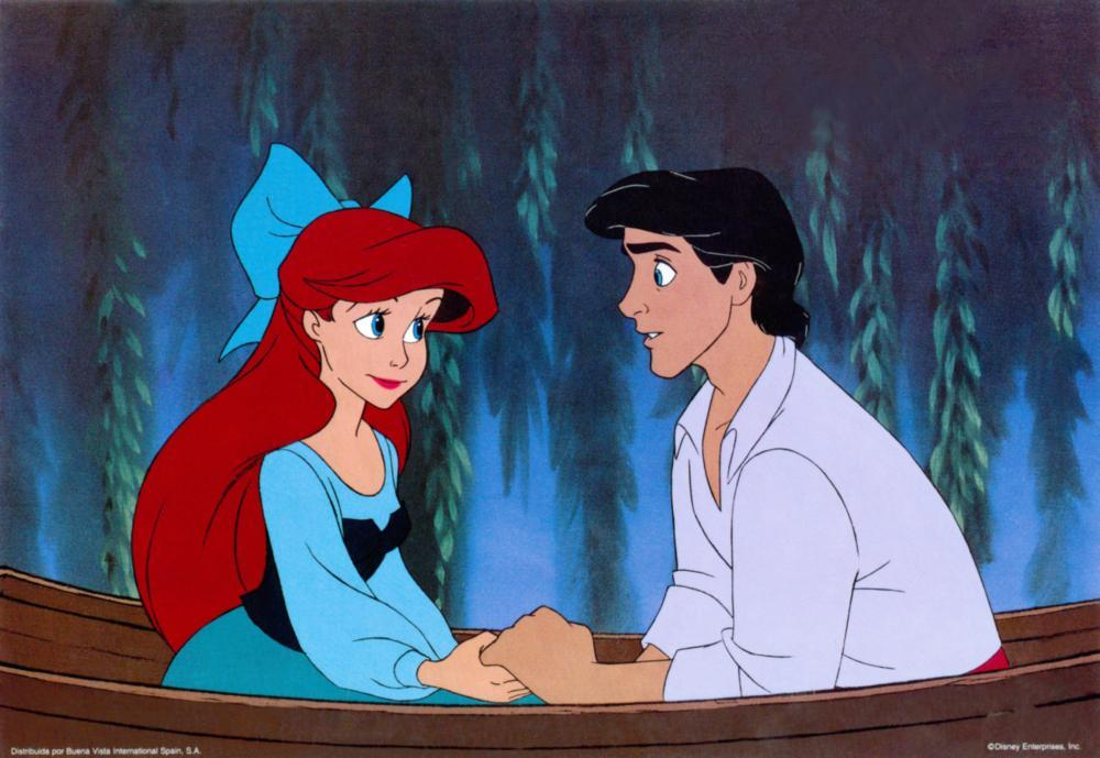 Jodi Benson, the voice of Ariel, explains why <em>The Little Mermaid</em> is more feminist than you might think