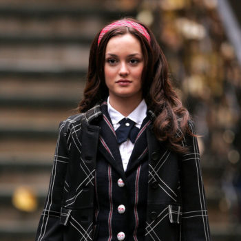 """Calling """"Gossip Girl"""" fans: You can buy one of Blair Waldorf's iconic headbands"""