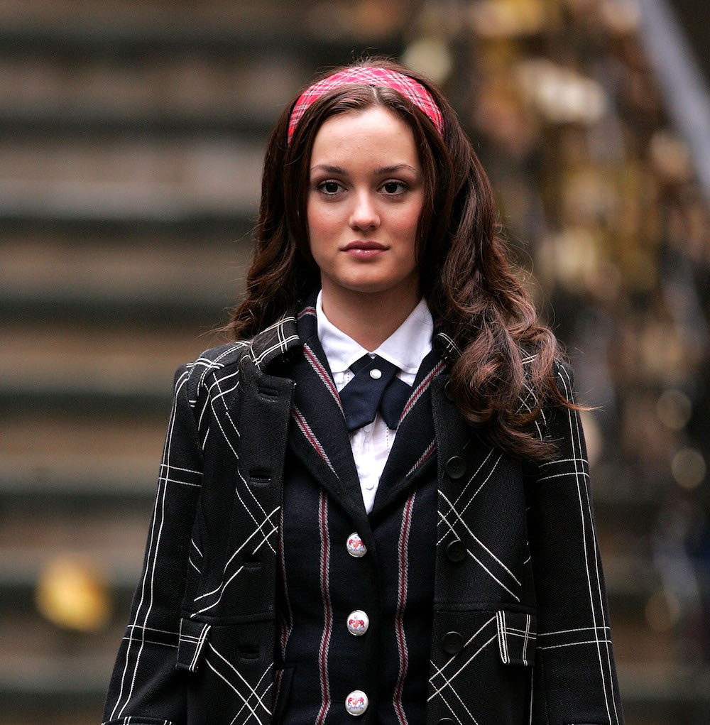 "Calling ""Gossip Girl"" fans: You can buy one of Blair Waldorf's iconic headbands"