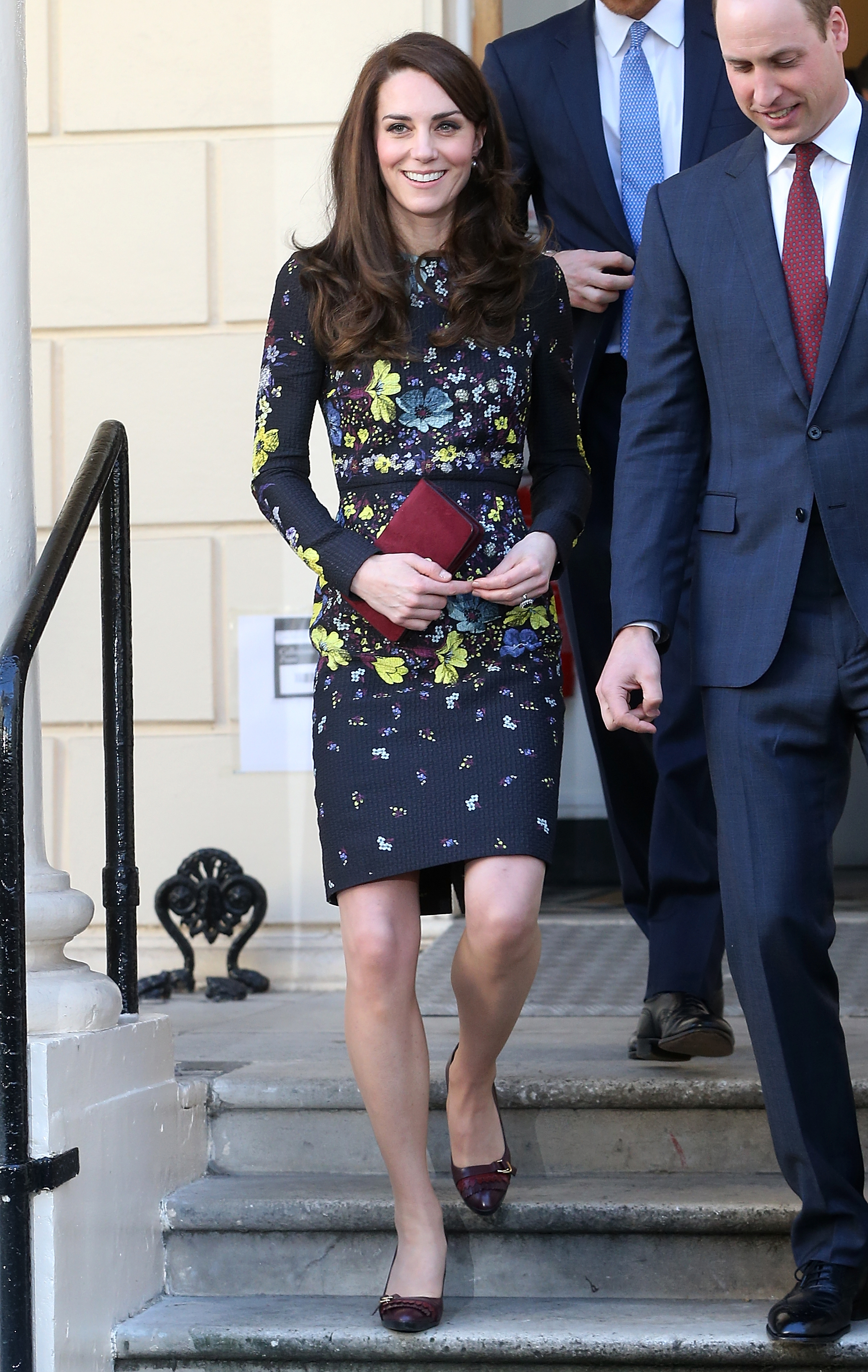 Kate Middleton Outfits The Duchess Boldest Fashion Looks