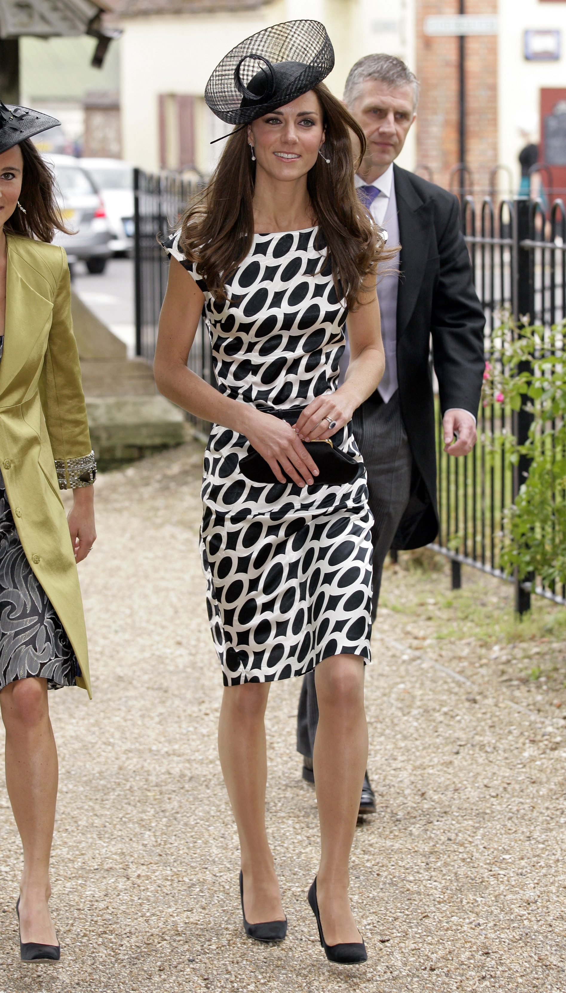 Prince William And Kate Fashion Show