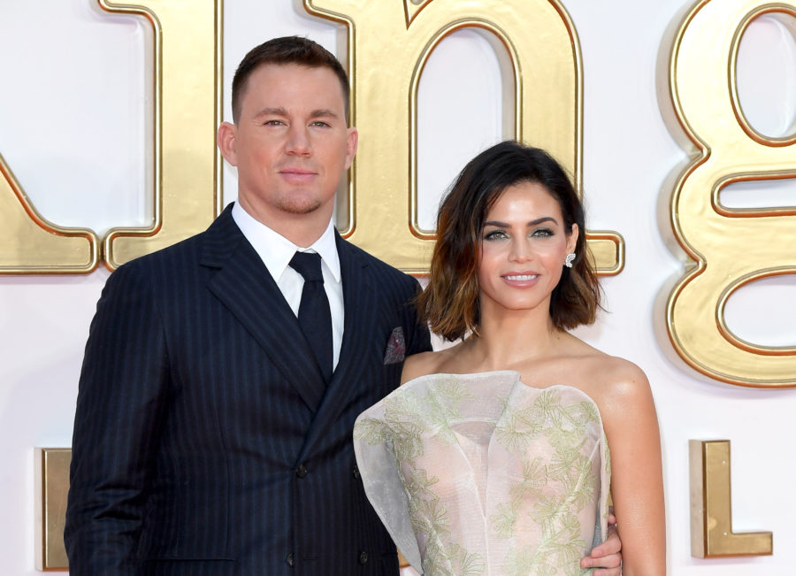 Channing Tatum and Jenna Dewan Tatum are separating, so don't bother trying to fall in love ever again
