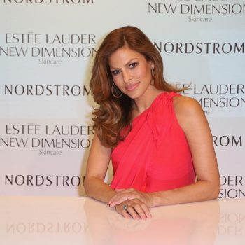 "Eva Mendes said ""nobody warns you about the guilt"" of being a working mom"
