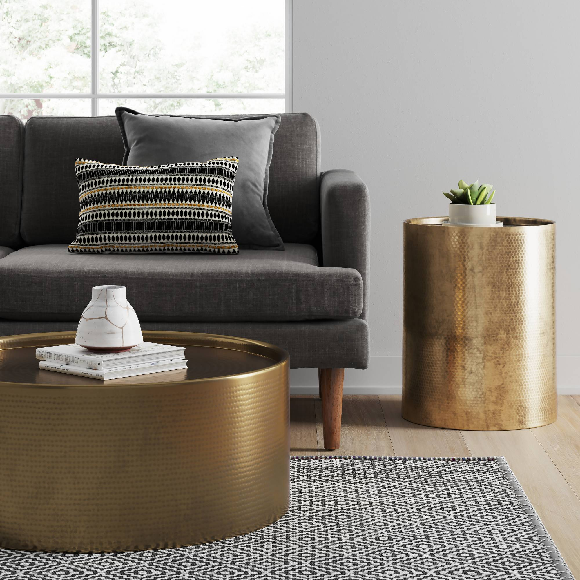 Target Home Furnishings: Buy These Items From Target's New Home Decor Line To Make