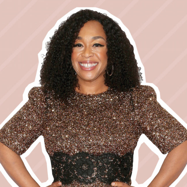 Shonda Rhimes talks to us about her Dove #RealBeauty campaign