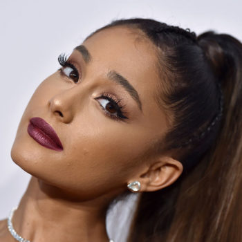 Ariana Grande has the most beautiful advice for anyone struggling to love their body