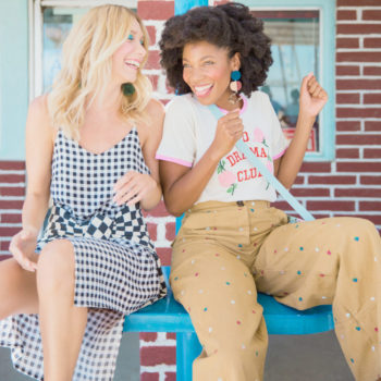 Ban.do's new I've Got Friends collection will make you want to take road trip with your besties