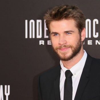 Liam Hemsworth has strong words about Australia's same-sex marriage vote