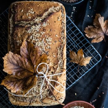 9 cozy recipes that taste like fall and have nothing to do with pumpkin