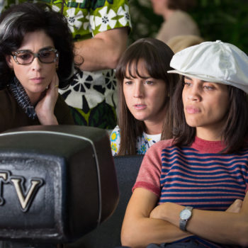 """Natalie Morales talks about sexism in the world today, and how """"Battle of the Sexes"""" is more relevant than ever"""