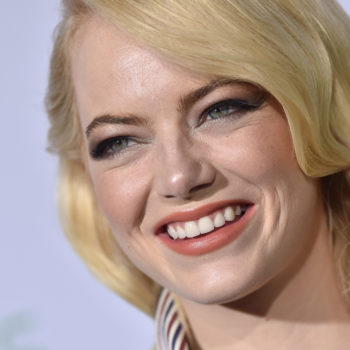 Emma Stone is an actual hair chameleon, and we have the photo evidence