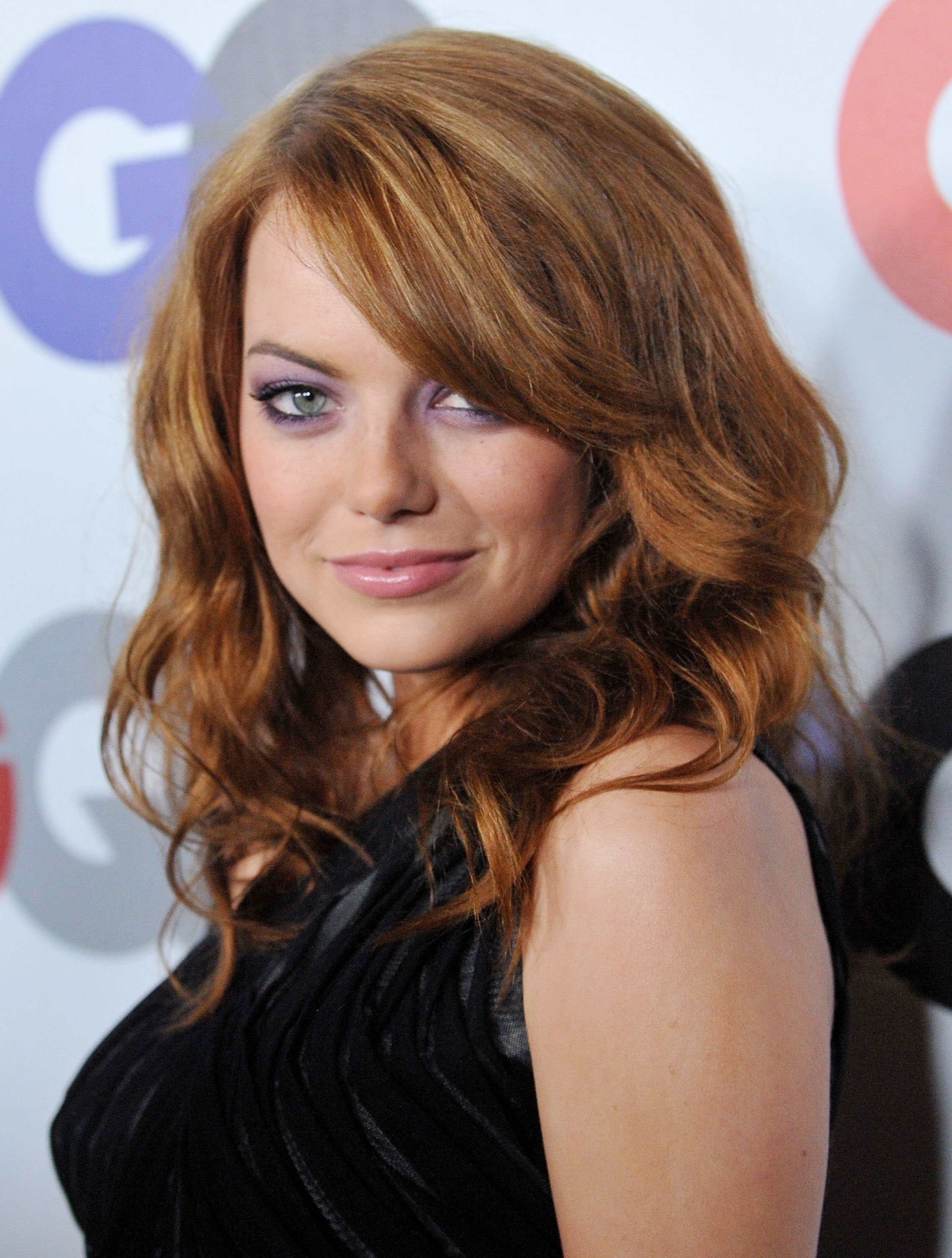 Emma Stone Is An Actual Hair Chameleon And We Have The