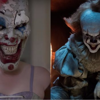 "Between ""American Horror Story"" and ""It,"" there's been a lot of clownin' around lately — and I just need to talk through it"