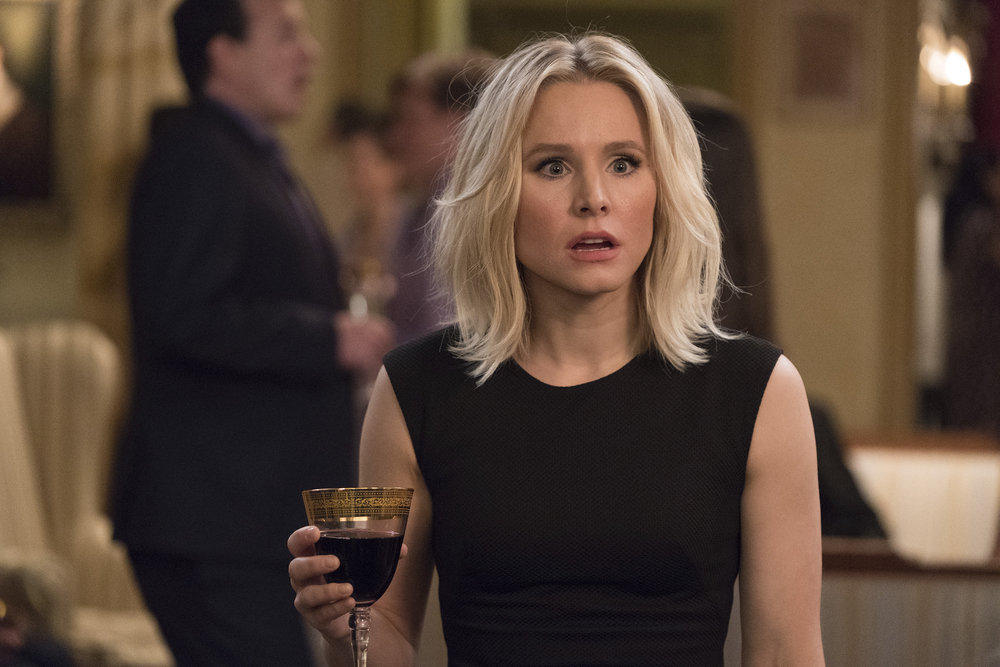 "If you only do one good thing this week, it should be to watch Season 2 of ""The Good Place"""