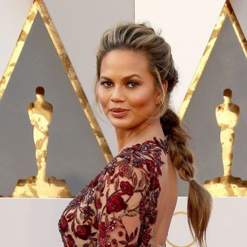 Twitter is confused about Chrissy Teigen's latest Halloween costume idea
