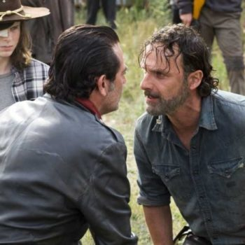 """The Walking Dead"" is getting rid of one of its villains, and now what?"
