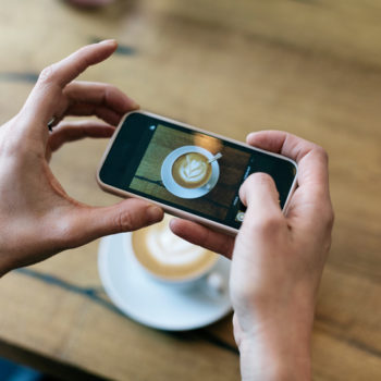 The new Starbucks fall cups were made to be Instagrammed
