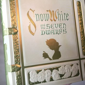 """Bésame released the """"Snow White"""" Storybook Eyeshadow Palette early, but there's a catch"""