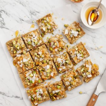 8 travel-friendly (but so yummy) snack recipes that you can throw in your carry-on